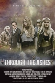 Through the Ashes (2019) Watch Online Free