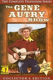 Poster The Gene Autry Show 1955