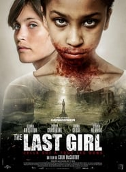 Regarder The Last Girl : Celle qui a Tous les Dons