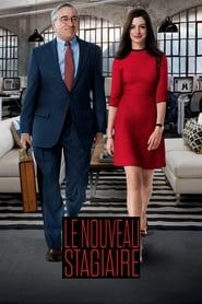 Film The Intern (Le Nouveau stagiaire) streaming VF gratuit complet