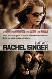 L'Affaire Rachel Singer 2010