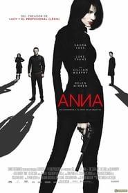 Anna Película Completa HD 1080p [MEGA] [LATINO] 2019