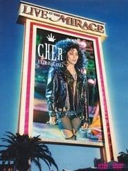 Cher: Extravaganza