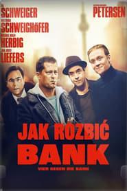 Jak rozbić bank (2016                     ) Online Cały Film Lektor PL