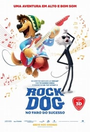 Rock Dog – No Faro do Sucesso Dublado
