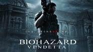 Resident Evil: Vendetta Foto's