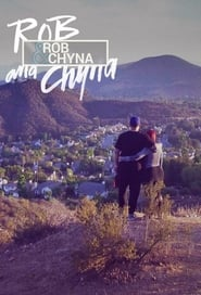 Rob & Chyna 2016