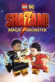 LEGO DC: Shazam! – Magie und Monster