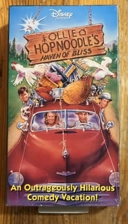 Poster Ollie Hopnoodle's Haven of Bliss 1988
