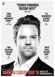 Thomas Warberg: Comedy Show '16