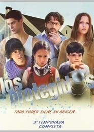Los protegidos: Season 3