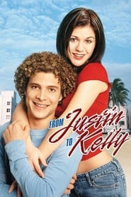 Poster From Justin to Kelly 2003