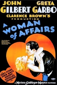 A Woman of Affairs Watch and Download Free Movie in HD Streaming