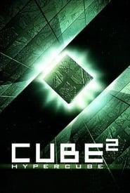 Poster Cube 2: Hypercube 2002