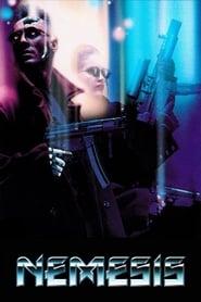 Poster Nemesis 1992