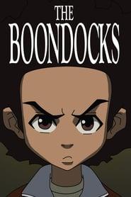 The Boondocks-Azwaad Movie Database
