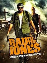 Bad to the Jones movie