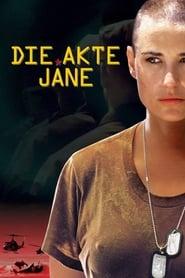 Die Akte Jane 1997