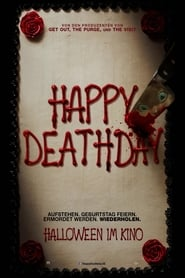 Gucke Happy Deathday