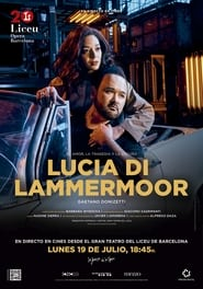 Lucia Di Lammermoor – Gran Teatro del Liceu de Barcelona (2021)