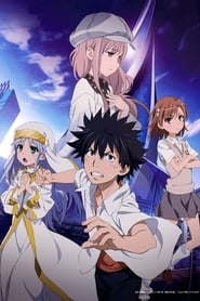 Toaru Majutsu no Index: Endymion no Kiseki (2013)