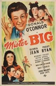 Mister Big poster