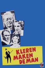 Kleren Maken de Man 1957