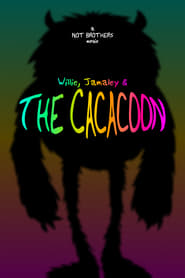 Willie, Jamaley & The Cacacoon (2020)