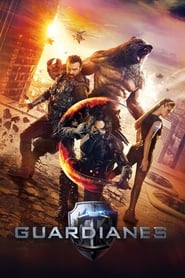 Guardianes (2017) Ultra HD 4K Latino-Ruso Mega
