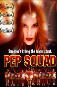 Poster Pep Squad 1998