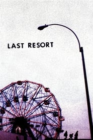 Poster for Last Resort