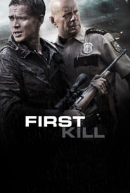 First Kill (2017) HDRip Full Movie Watch Online Free