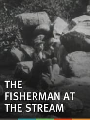 Le pêcheur dans le torrent 1897