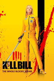 Kill Bill: The Whole Bloody Affair [2011]