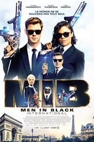 Men In Black: International HDLIGHT 1080p TRUEFRENCH