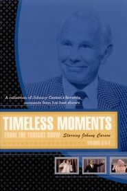 Poster Timeless Moments from the Tonight Show Starring Johnny Carson - Volume 3 & 4 2002