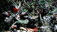 Kamen Rider Season 14 Episode 2 : The Mysterious Rider