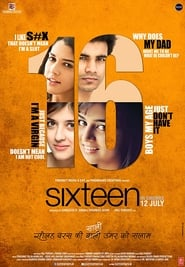 Sixteen 2013 Hindi Movie WebRip 300mb 480p 1GB 720p 3GB 4GB 1080p