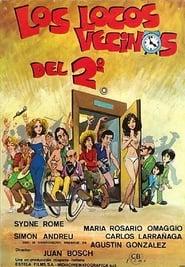 Los locos vecinos del 2° (1980)
