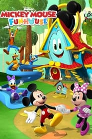 Mickey Mouse Funhouse 2021