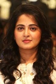 Anushka Shetty isChanchala/Bhaagamathie