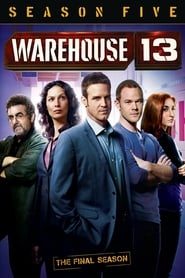 Warehouse 13 Season 5 Episode 6