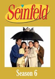 Seinfeld Sezonul 6