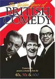 The Golden Years of British Comedy