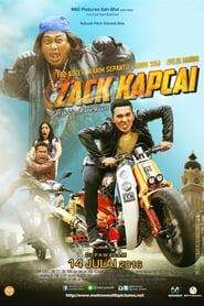Zack Kapcai