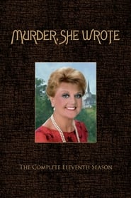 Murder, She Wrote - Season 3 Season 11