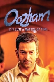 Oozham Its Just A Matter Of Time 2016 South Movie Hindi Dubbed WebRip 300mb 480p 900mb 720p 1.3GB 1080p