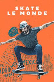 مشاهدة مسلسل Skate the World مترجم أون لاين بجودة عالية