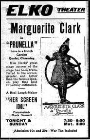 Prunella 1918