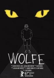 Wolfe (2016                     ) Online Cały Film Lektor PL